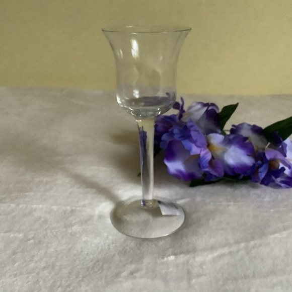 Yankee Candle Glass Holder